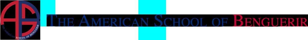 ASB - The American School Of Benguerir
